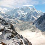 Wyprawa trekkinkowa do baz Kangchenjungi (Nepal) – kwiecień 2020