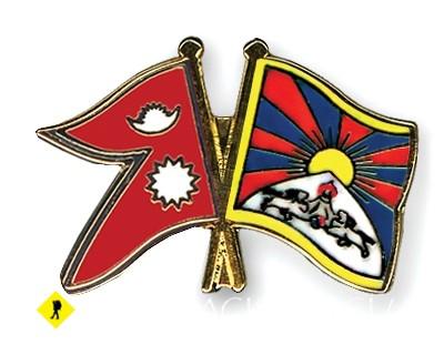 Flag-Pins-Nepal-Tibet