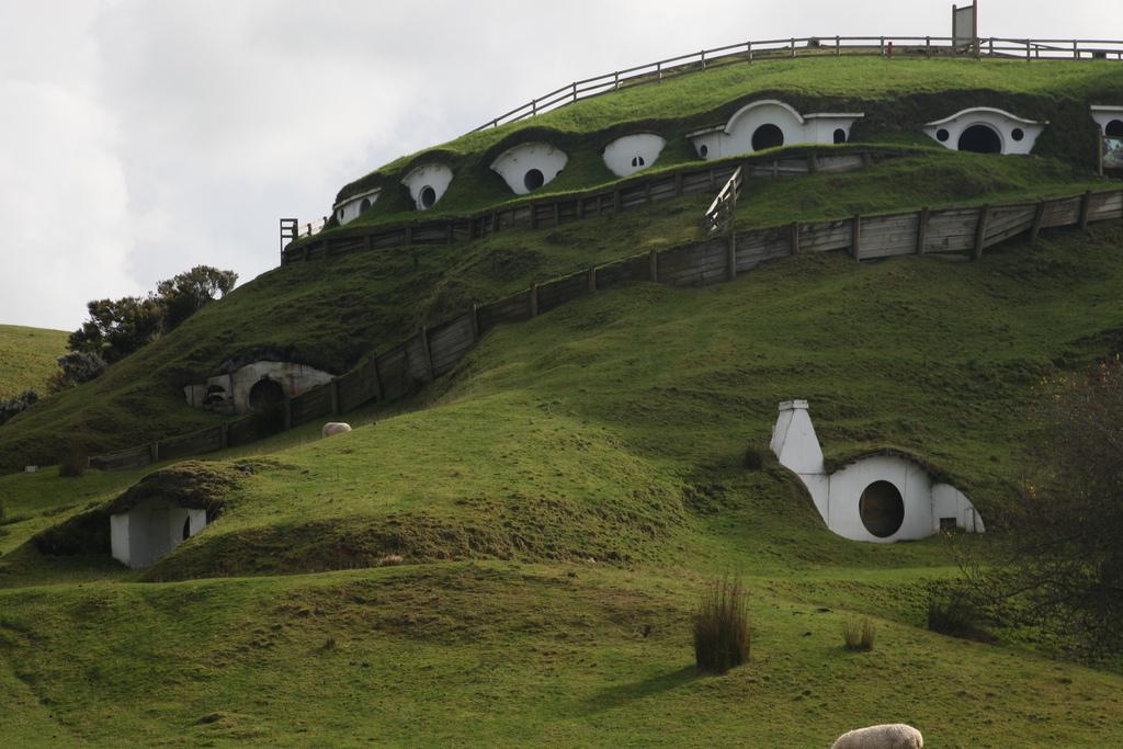 Nowa Zelandia - Witaj Przygodo!