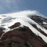 Wyprawa wspinaczkowe na 5 szczytów Ekwadoru – maj 2020
