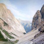 Wyprawa Góry Skaliste Kanady – lipiec 2020