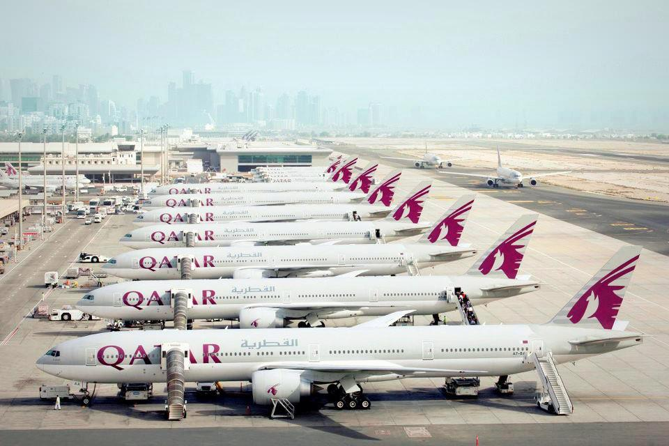 Promocja Qatar Airways na loty do Nepalu