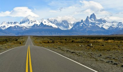 Nowy program: Torres del Paine – Fitz Roy – Cerro Torre